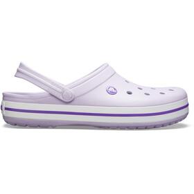 Crocs Crocband Clogs Unisex, lavender/purple